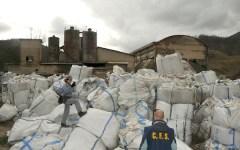 Vaglia: nichel nei rifiuti pericolosi dell'ex cava. È allarme ambientale
