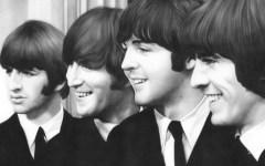 Lazzerini; Beatles midsummer night's dream