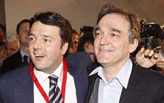 Pd, Rossi su possibile intesa Renzi-Berlusconi: «Il Partito dica subito no»