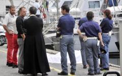 Livorno, prete di Genova ritrovato morto in acqua