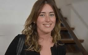 il ministro Maria Elena Boschi
