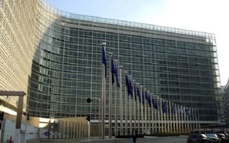 Buxelles, sede della Commissione Ue