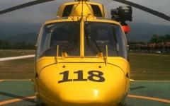 Grosseto: partorisce sull'elicottero del 118. La bambina pesa oltre 3 chili e sta bene