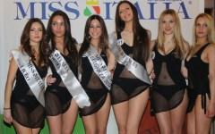 Miss Italia: si scelgono le belle per la finale 2014. In Toscana il 22 agosto a Casciana