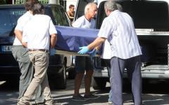 Ponsacco: uccide la moglie e s'impicca dopo una violenta lite