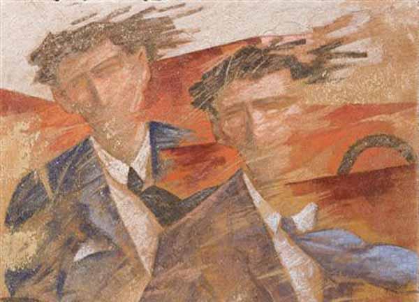 Giampaolo Talani a Fiesole