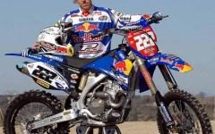 Motocross: Antonio Cairoli vince l'ottavo titolo mondiale della classe MXGP