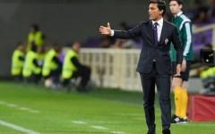 Montella sospira: «La sconfitta sarebbe stata una beffa atroce... ». E Pepito, dagli Usa, festeggia il gol di Baba con un tweet