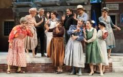 Opera di Firenze: «Il Campiello» inaugura la stagione 2014-2015