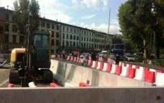 Firenze, tramvie: i lavori della settimana dal 27 al 31 luglio. Riguardano Novoli e viale Morgagni