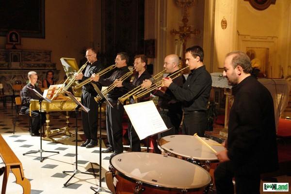 L'Ensemble Pian & Forte