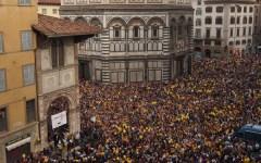 Firenze: Corri la vita, torna domenica 28 settembre. Giancarlo Antognoni starter