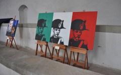 Firenze, mostra sui Carabinieri nella Limonaia del Giardino di Boboli
