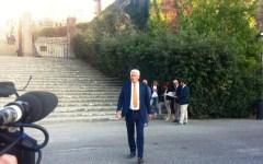 Firenze: Paolo Fresco Uomo del Rinascimento. Domani, 9 dicembre, riceverà il Renaissance Man of the Year Award