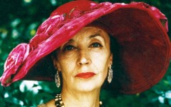 Firenze: verrà intitolato a Oriana Fallaci il giardino della Fortezza. L'annuncio del sindaco Nardella