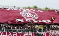 Livorno: arresto e Daspo di 8 anni per un tifoso di amaranto dopo gli scontri a Latina