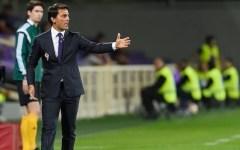 Fiorentina-Inter (stasera, alle 20,45, diretta tv su Sky e Mediaset Premium): vincere per inseguire le grandi