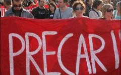 #La buona scuola: Firenze, manifestazione di professori contro la riforma del Governo