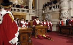 La Camera vota il si definitivo alla responsabilità civile dei magistrati
