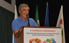 Anpas Toscana: Attilio Farnesi confermato presidente