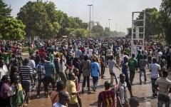 Burkina Faso, stanno bene i quattro volontari toscani arrivati nel mezzo del colpo di stato