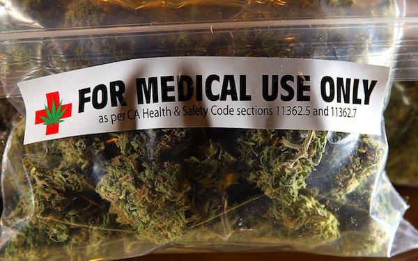 La cannabis terapeutica sarà prodotta dal Farmaceutico Miiltare di Firenze