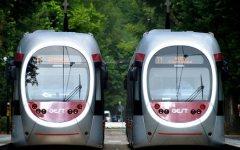 Firenze, tramvia: linee 2 e 3.1. Lo stato dei cantieri a oggi, 23 gennaio
