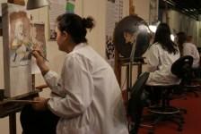 Salone dell'Arte e del Restauro 2014
