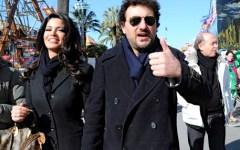 Leonardo Pieraccioni e Laura Torrisi si sono lasciati. L'annuncio su Facebook