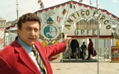Lutto nel mondo del circo: è morto Nando Orfei. Addio a un grande artista amato anche a Firenze