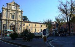 Firenze, Piazza San Marco: divieto ai bus turistici da lunedì 13 ottobre