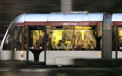 Firenze, tramvia di notte nei weekend d'estate: si punta a estendere il servizio anche d'inverno