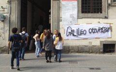 Scuola, Firenze: sono tre i licei occupati. Anche il Galileo
