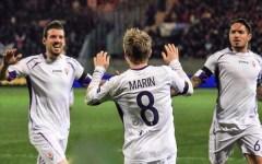 Cagliari-Fiorentina (oggi ore 15, diretta tv su Sky e Mediaset premium): Marin, il nuovo divo, partirà dalla panchina