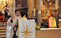 Firenze: Virgo Fidelis, il cardinale Betori alla festa della patrona dei Carabinieri (VIDEO)