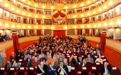 Festa della Toscana, Matteo Renzi al Teatro della Pergola sabato 28 novembre