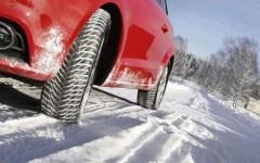 Toscana: gomme invernali e catene da neve obbligatorie da oggi 15 novembre. L'elenco delle strade interessate