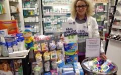 Medicine per i bambini bisognosi: il 20 novembre la raccolta in 60 farmacie della Toscana