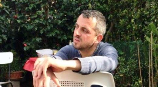 Manuele Iacconi, di Massarosa. È morto dopo un mese in coma all'ospedale di Livorno