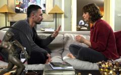 Cinema: «Scusate se esisto!» torna la coppia Bova Cortellesi