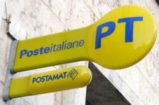 Tre banditi hanno rapinato 30mila euro alle Poste a Lucca