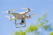 Un modello di drone