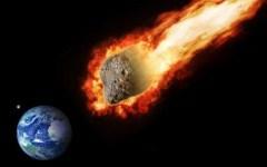 Pianeta terra: tre asteroidi ci passeranno vicini. Il primo martedì 2 dicembre alle 5,51