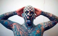 Apre la «Florence Tattoo Convention»: tre giorni di tatuaggi per tutti i gusti