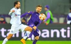 Europa League: Fiorentina segna Marin, ma vince la Dinamo Minsk (1-2). Brutta serata. Pagelle