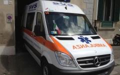 Piombino, scontro frontale sulla Geodetica: muore una donna 50enne, grave un'anziana