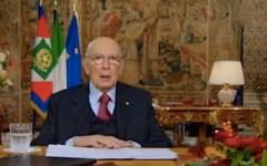 Roma, sentenza della Corte d'Appello: dare dell'indegno a Napolitano non costituisce reato