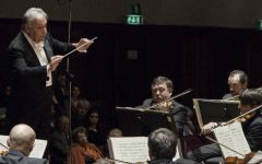 Opera di Firenze: Pinchas Zuckerman in concerto con Mehta