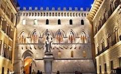 Monte Paschi di Siena: a Fabrizio Viola tre milioni lordi di buonuscita