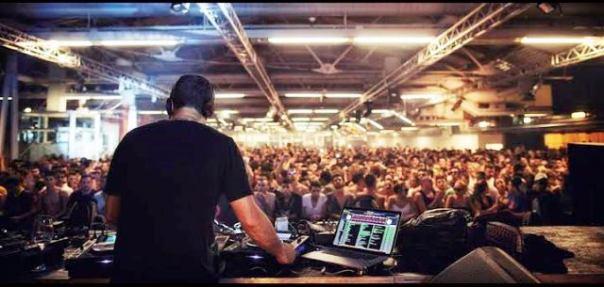NexTech Festival, speciale edizione pre-natalizia alla Fortezza